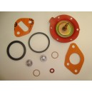 petrol pump repair kit for glass bowl type